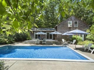 Charming & Private Sag Harbor Home