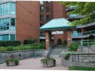 Furnished 2 bedroom Condo-Glebe Annex, Ottawa