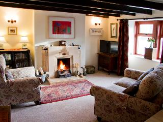 Roseville Terraced Cottage nr Kirkcudbright, Twynholm