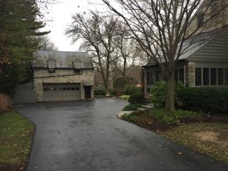 Carriage House on Estate Property, Akron