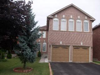 Gorgeous 5 bdrm detached, Mississauga