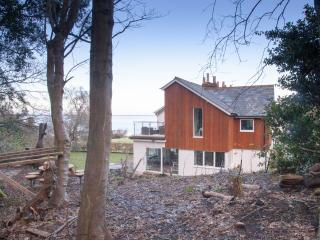 Woodland Cottage, Fort Victoria, Yarmouth
