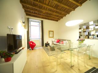 Glamour apartment close to Piazza Navona, V. Fico, Rome