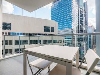 Modern and Central CBD Apartment, Sydney