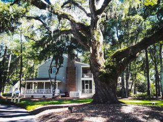 Majestic Oaks Cozy Vacation Cottage, Murrells Inlet