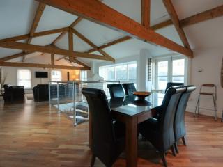 The Loft - holiday in style, Southport