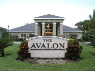 Clearwater Florida-Avalon Condo Rental