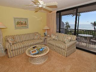 Living room with great view!