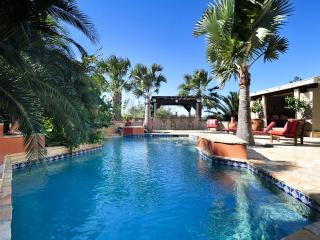 Tropical Estate, Pool, Hot Tub, Cabana, Views, San Antonio