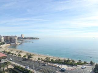 Ref. 445329 • Stunning beachfront apartment, Alicante