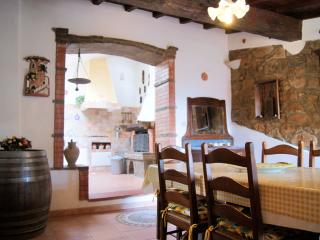 Holiday apartment for 4 pax, Chianni