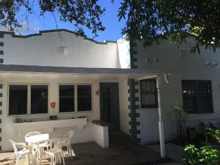 The Palmway House Near Downtown Lake Worth