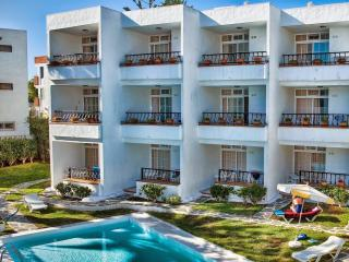 One bedroom apartment 100m from the beach, Playa del Ingles