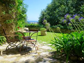 Charming Stone Cottage - Lovely Garden + Terrace, Cagnes-sur-Mer