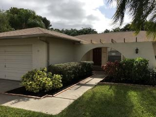 Cozy Single Family Home, Fort Myers