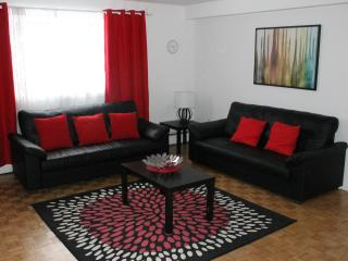 Newly Renovated Spacious 2 BDR Apt, Ottawa