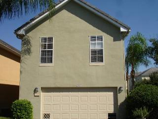Gated community townhome, Tampa