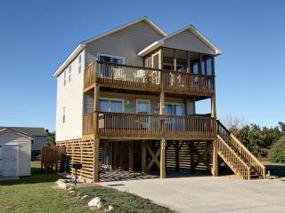 Lollygaggers - 4 BR, Private Hot Tub, FlexStay, Kill Devil Hills