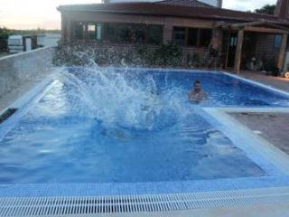Festival Villa Apartment10 for 6 people with pool, Novalja
