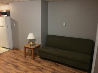 Revelstoke Basement Suite 1B/1B - Great for Couple