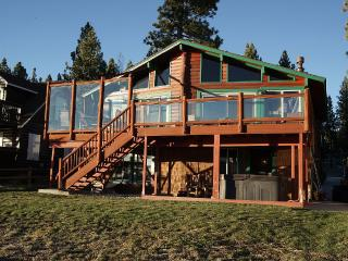 Best Views On The Lake and Brand new Remodel!!, Fawnskin