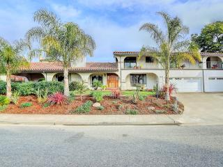 Welcome to West Coast Villa I a Luxury Vacation Rental In The San Francisco East Bay