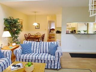 Beautifully designed 2 bed plus loft, 2 bath unit at Ocean Edge Luxury Resort, Brewster