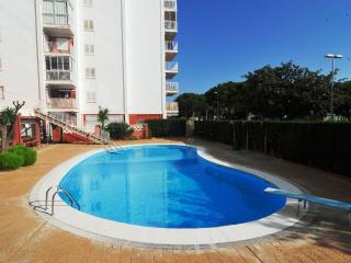 Apartment Miramar, Malgrat de Mar