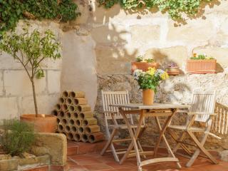 Wonderful townhouse in Pollenca