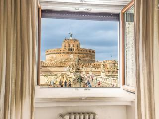 Panoramic City Center 2 Bedroom Apartment Rome
