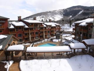 Luxurious 2 BR+ premier Suite at Sunrise Lodge, Park City
