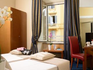 Rovati Guesthouse - Room 6, Rome