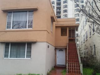 By Lake Merritt (1 room available in a 3 bedroom), Oakland