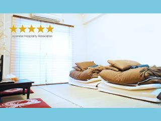★NEW★ Compact Convenience Apartment, Osaka