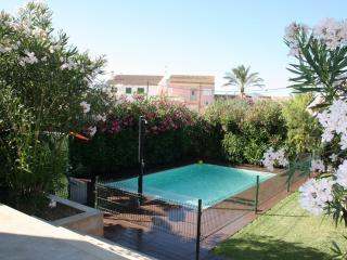 luxury villa   with childproof pool in Alcudia