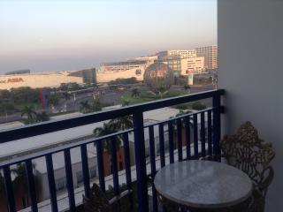 1Br Fully Furnished Condo @ Sea Residences MoA, Pasay