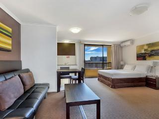 In the City-Furnished Studio, Sydney