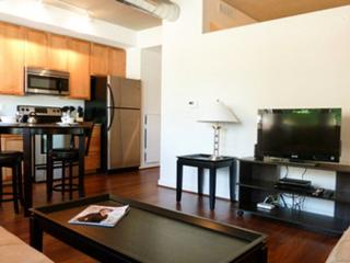 MODERN AND BRIGHT 1 BEDROOM APARTMENT, Washington DC
