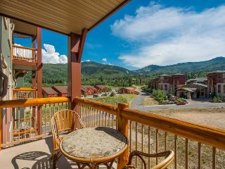 775sqf Huge 1 Bdr Luxury Condo, Park City