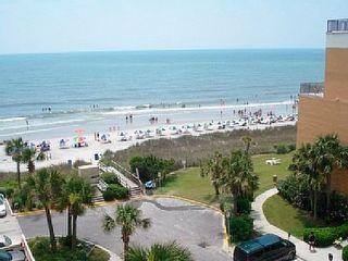 Quiet Family Beach Getaway w/Ocean Views...Pool, Myrtle Beach