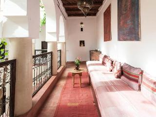 Riad Naila - Magnificent Riad - Private Rental, Marrakech