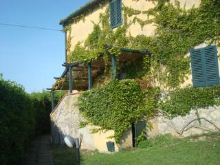 Apartment with pool, parking for 6 persons, Casole d'Elsa
