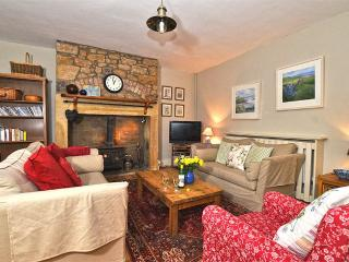 SONSY COTTAGE, Alnmouth