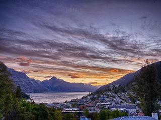 Lakeview 1 Apartment, Queenstown