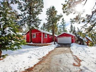 Perfect Mountain Home for your gateway!, Big Bear Lake
