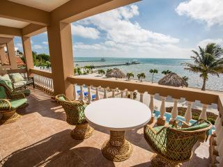 Hol Chan Reef Resort - 3 Bedroom 2 Bath Condo, San Pedro