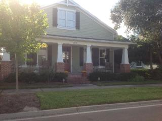 Craftsman 3 Bedroom Home in Amelia Park, Fernandina Beach