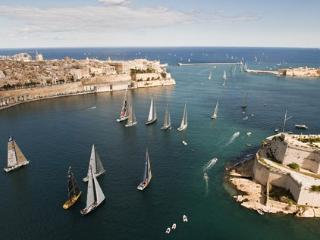 Malta Most Central Accommodation, The Optimal base, Valletta