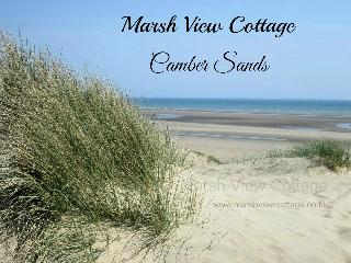 Marsh View Cottage, Camber
