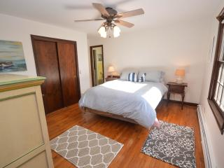 Recently Remodeled 3 Bedroom On Private Wooded Lot, Eastham